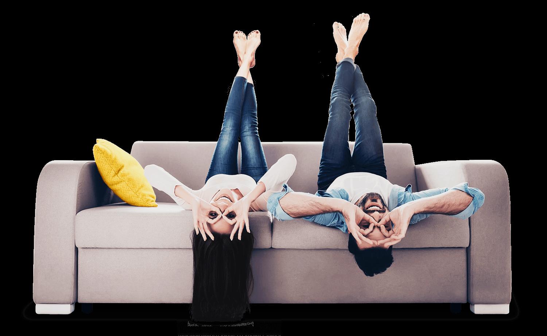 sofa bed - SEDAC MERAL