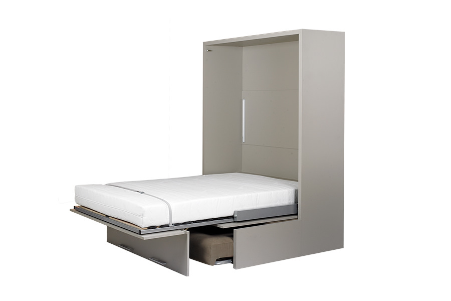 Bedding Systems - SEDAC-MERAL -WALLBED 500 SOFA